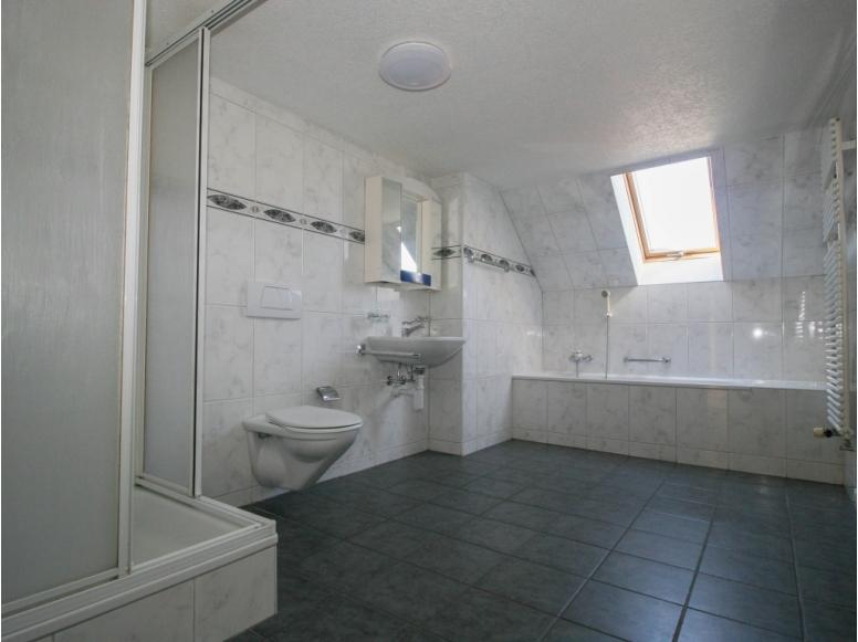 Salle de bains - douches