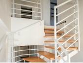 Escaliers et vestibule