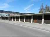 Garage moto | Régionaux 12, La Chaux-de-Fonds