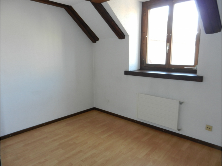 Chambre Nord-Ouest